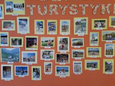 Galeria Światowy Dzień Turystyki