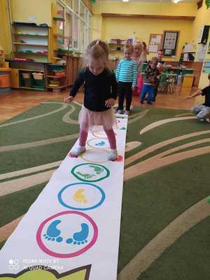 Galeria Dzień przedszkolaka-Pajacyki