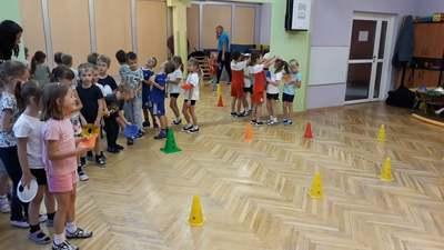 Galeria Program Aktywny Przedszkolak