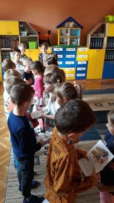 Galeria Dzień Chłopaka u Skrzacików